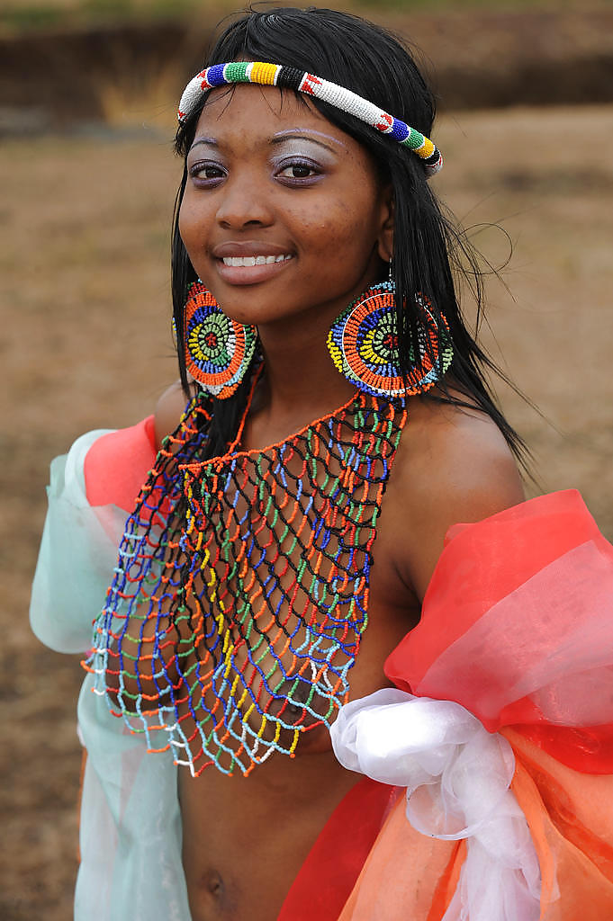 Candid porn images of Sexy African Goddess